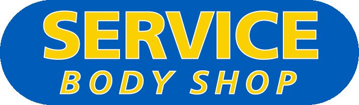 Service Body Shop