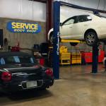 mechanic repair sbs